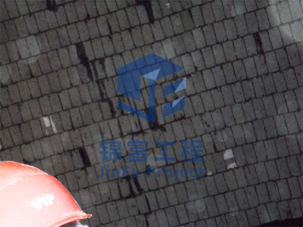 水泥烟囱防腐