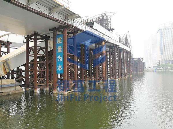 江苏水下桥梁防腐