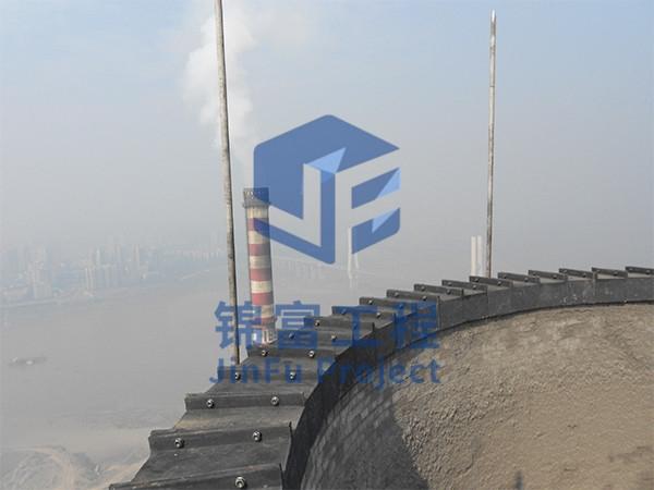江苏烟囱防腐维修